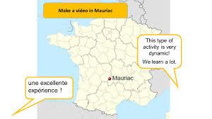 Dynamic Learning Maps Stirring Learning