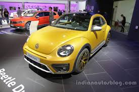 volkswagen bug 2016 vw beetle dune auto china 2016