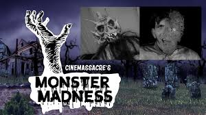 frankenstein meets the spacemonster 1965 monster madness x 21