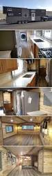 best ideas about metal homes pinterest barn this massive gooseneck tiny house alpine homes appropriately named the giant