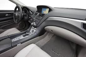 nissan acura 2012 2010 acura zdx on sale from december 15 priced at 46 305