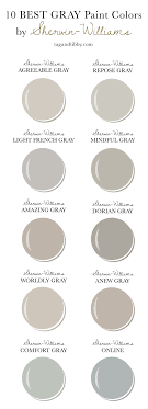 best greige cabinet colors 10 best gray paint colors by sherwin williams tag tibby