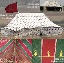 moroccan tents the moroccan caidal tent made to order caidal tents moroccan