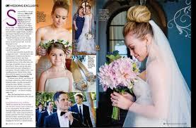 hilary duff wedding snaps pics in ok magazine 01 gotceleb