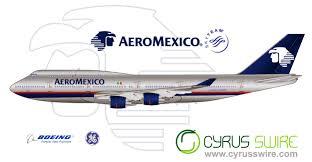 Aeromexico Route Map by Aeromexico Boeing 747 400 Aviation Pinterest Boeing 747 400