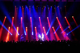 home lighting luxury concert lighting designer salary concert