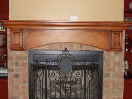 Wood Mantel Shelf Plans by 12 Best Mantel Images On Pinterest Fireplace Remodel Fireplace