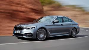 cars bmw 2017 2017 bmw 530i 540i news with engines horsepower and