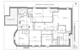 Apartment Design Plan by Apartment Bedroom Architecture 2 Bedroom Apartment Design Plans