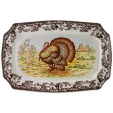 turkey platters thanksgiving buy thanksgiving turkey platters from bed bath beyond
