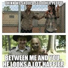 Walking Dead Season 3 Memes - the 25 best memes from the walking dead inverse