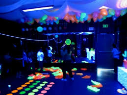 party themed archives page 22 of 78 decorating of party black light party theme ideas