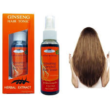 Hair Loss Cure For Women Ginseng Hair Loss Treatment Promote Regrowth Natural Long Hair