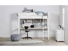 Schreibtischplatte Kaufen Flexa Basic Hochbett Flexa Basic Trendy Weiß Mit