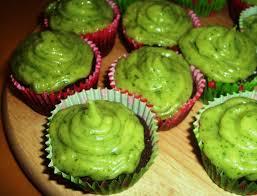 mint choc cupcakes u2013 gluten free vegetarian it comes naturally