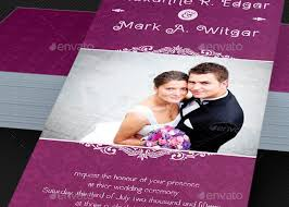 wedding invitation card template inspiks market