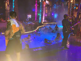 haunted harrahs halloween discount tickets san diego limo
