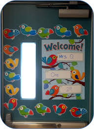 New Year Classroom Decorations by How To Organize For The First Day Of Kindergarten A Guide For New