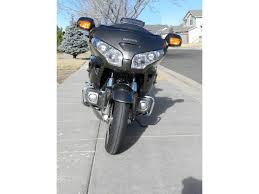 2010 honda gold wing 1800 colorado springs co cycletrader com