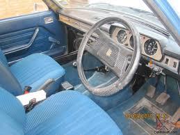 peugeot cars uk peugeot 504 family 7 seater estate classic car mot and taxed