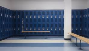 Locker Room Furniture Locker Room Talk By Maya Clemente Anna Garvey And Mattingly Wood