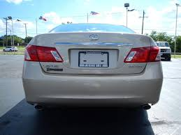 Home Zone Wichita Falls by 2007 Lexus Es 350 350 City Tx Brownings Reliable Cars Trucks