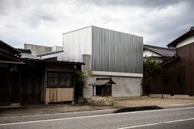 gallery of house for a photographer form kouichi kimura