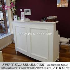 Hairdressing Reception Desk Salon Reception Desks Salon Reception Desks