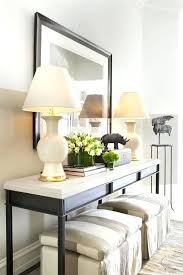 In Console Table High Step Extra Long Sofa Storage U2013 Launchwith Me