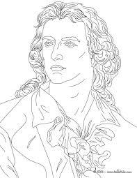 johann christoph friederich von schiller famous german poet