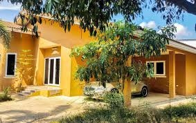 Thailand House For Sale Kao Chichang