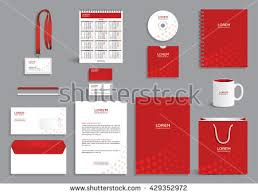 corporate identity design corporate identity stock images royalty free images vectors