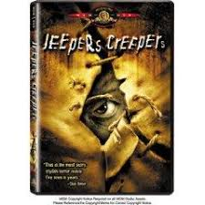Halloween Costumes Jeepers Creepers Jeepers Creepers Mask