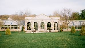 French Country Estates by Jardin De Buis Tewksbury New Jersey Venue Report