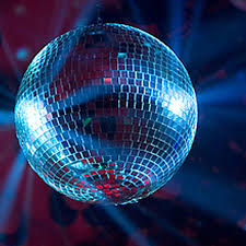 disco rental mirror disco lounge it up
