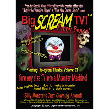 background halloween video reality halloween video bigscreamtv boo tube