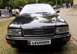 audi v8 lang audi v8 1988 auta5p id 22666 en
