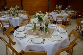 Round Table Kerman Table Runners For 60 Round Tables Starrkingschool
