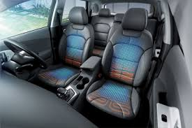 Ventilated Car Seats 5 Reasons To Drive A Hybrid Car In Singapore Motoring News U0026 Top