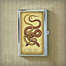 Vintage Business Card Case Best 25 Business Card Case Ideas On Pinterest Small Envelopes