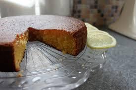 nigella lemon polenta cake peanut buttered