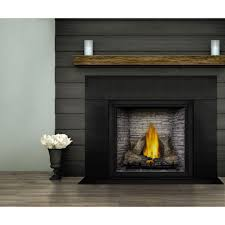 direct vent fireplace exterior wall home decor ryanmathates us