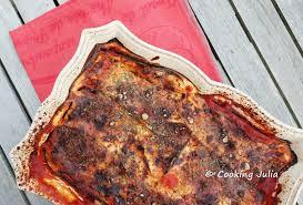 comment cuisiner l aubergine sans graisse cooking gratin léger d aubergines à la ricotta