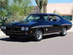classic pontiac gto the judge for sale on classiccars com 19