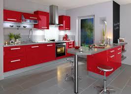 modele de peinture pour cuisine deco cuisine gris peinture brillant deco pour cuisine grise idées
