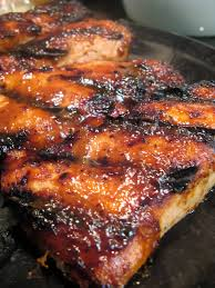 friday foto boneless country style bbq pork ribs