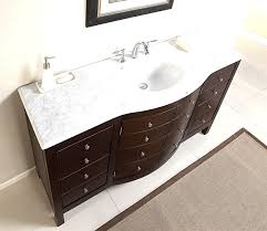 bathrooms design pvn malibu gr und marble top bathroom vanity