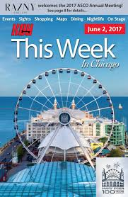 Chicago Hop On Hop Off Map by Key This Week In Chicago June 2 2017 Issue By Key This Week In