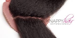knappy clip in hair extensions knappy hair extensions youtube