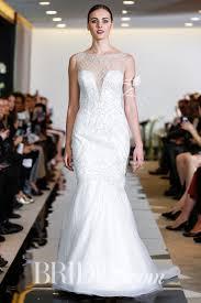 justin alexander bridal u0026 wedding dress collection spring 2018